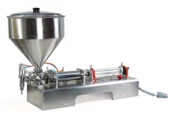 Дозатор для густых ликвидных продуктов Vega 1H