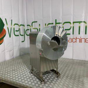 Промышленная овощерезка, морковь по-корейски Vega Carrot Shredder 500