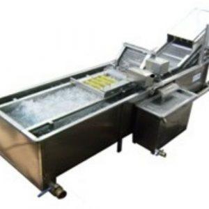 Машина для мойки овощей Vega BW 3400 барботажная мойка