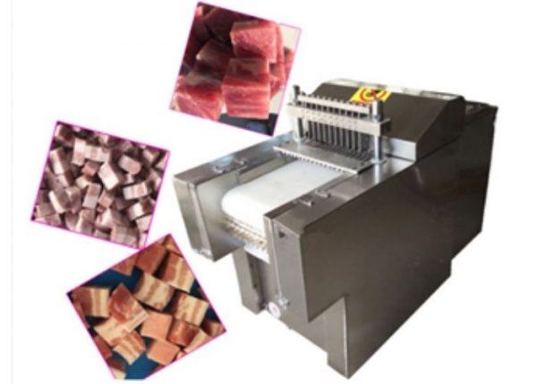 Vega Meat Dicer 500 нарезка кубиками мяса