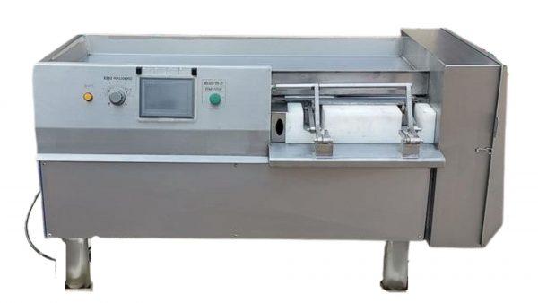 Машина нарезка мяса кубиками Vega Meat Dicer 550