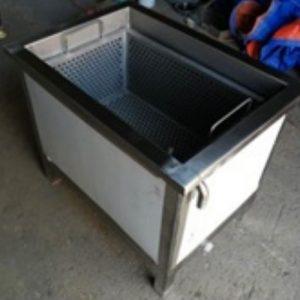 Ванна для бланшировки Vega Small Blanching machine